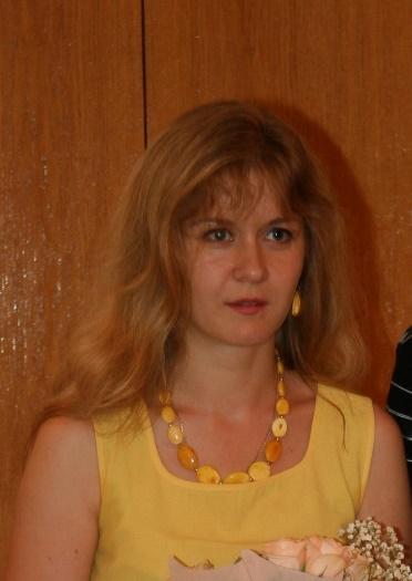 Анна Жучкова