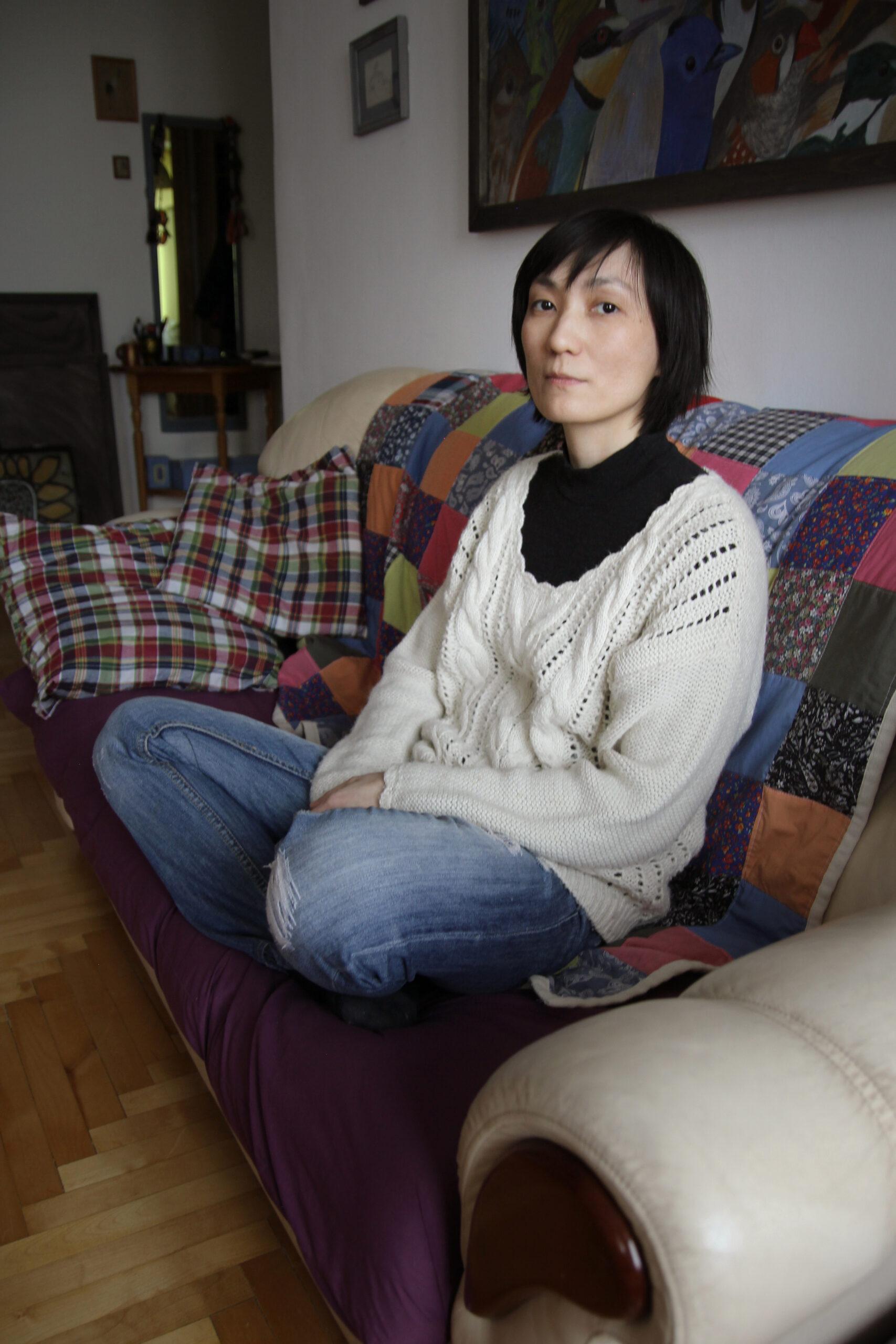 Алия Ленивец