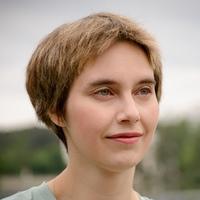 Елена Погорелая
