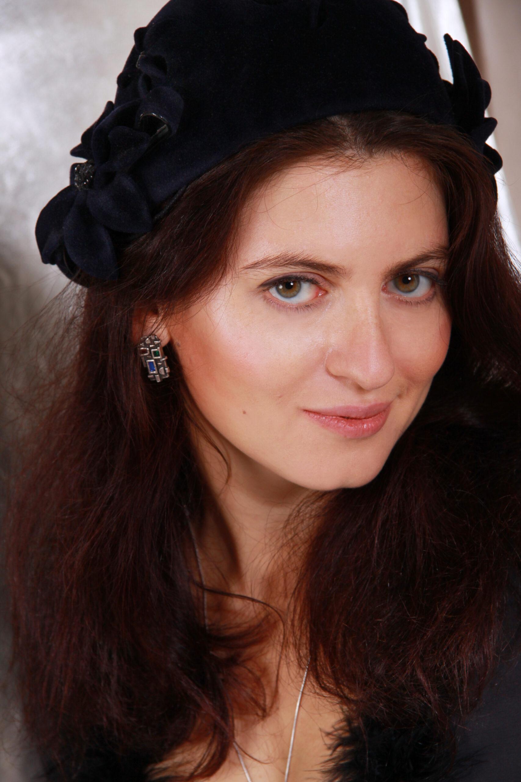 Валерия Пустовая